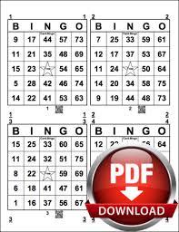 print bingo cards bingo card generator