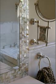 Frame For Bathroom Mirror by Diy To Add A Little Something To Builder Grade Mirrors Could Use