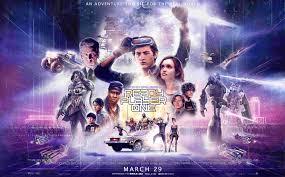 Ready Player One Wehaveahulk Co Uk Wp Content Uploads 2018 04