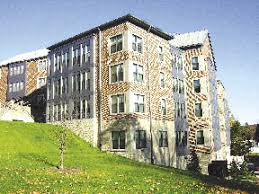 colantonio inc completes new 104 bed dormitory within the