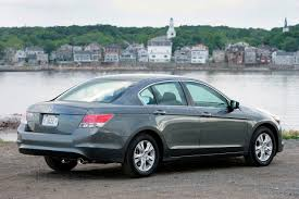 focos lexus honda accord 2008 honda accord information and photos momentcar