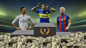 jugador mejor pagado del mundo 2016 tévez será el futbolista mejor pagado de la historia del fútbol as