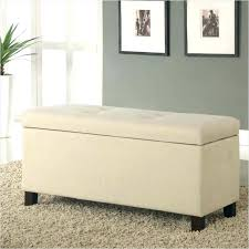 Large Storage Bench Leather Bench Seat Bench Seat Sofa Leather Bench Seat Sofa White