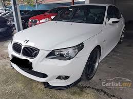 2005 bmw 530i bmw 530i 2005 3 0 in selangor automatic sedan white for rm 63 800
