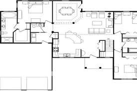 open floor plan log homes 27 blueprints for houses with open floor plans log cabin golden