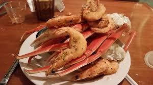 Morongo Casino Buffet Menu by Seafood Buffet Morongo Casino Snow Crab Legs U0026 Shrimp Yelp