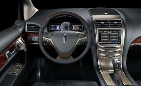 2007 Lincoln Mkx Interior 2011 Lincoln Mkx Interior Pictures Photo Gallery Car And Driver