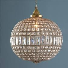 Diy Ball Chandelier Amazing Round Crystal Ball Chandelier Round Crystal Chandelier