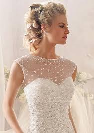 dress jackets wedding mori 11051 sleeveless beaded tulle bridal jacket