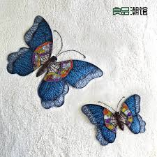 china butterfly wall ornaments china butterfly wall ornaments