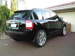 jeep compass wheels compass owners pictures page 2 jeepforum com