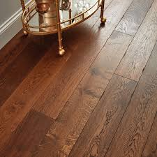 Distressed Engineered Wood Flooring Chepstow Distressed Charcoal Oak Flooring Woodpecker Flooring