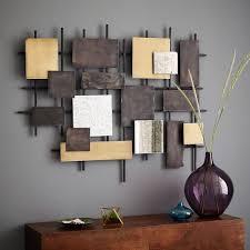 metal wall design modern living metal wall decor for living room meliving 2888cacd30d3
