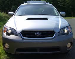 subaru legacy off road 2005 subaru outback road test 2005 subaru test drive