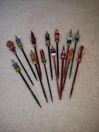 Upcycle Crafts - 49 best knitting needle upcycle images on pinterest knitting