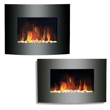 Electric Wall Fireplace Black Wall Fireplace Black Electric Wall Fireplace U2013 Popinshop Me