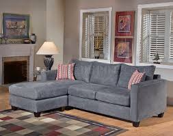 grey fabric modern living room sectional sofa w wooden legs grey fabric modern living room sectional sofa w wooden legs