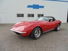 1972 corvette price 1972 chevrolet corvette for sale carsforsale com
