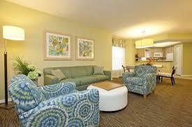 3 Bedroom Resort In Kissimmee Florida Three Bedroom Villa In Kissimmee