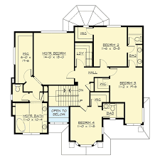 guest house floor plans 6 bedroom with third floor room and matching guest
