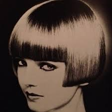 Bob Frisuren Vidal Sassoon by 201 Best Frisuren Images On Hairstyles Bowl Cut And