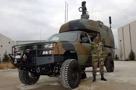 military trucks from the dodge wc to the gm lssv truck trend