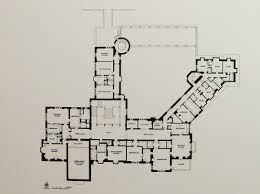 14 best historic house plans images on pinterest floor plans greystone beverly hills second floor