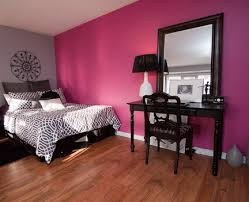 Gray And Pink Bedroom by Bedroom Ideas With Black Furniture For Teens Tujeyirp Girly