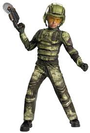 master blaster halloween costume amazon com operation rapid strike red sector foot soldier classic