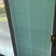 Integral Venetian Blinds Fair Price Exeter Integral Blinds On Windows Doors
