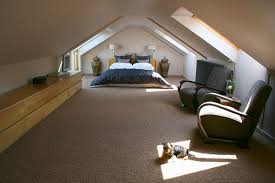 Attic Rooms Cleverly Making Use Of All Available Space - Attic bedroom ideas