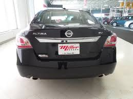 2015 nissan altima xtronic cvt certified pre owned 2015 nissan altima 2 5 sv 4d sedan in st