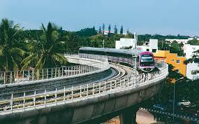 bengaluru metro namma ನಮ ಮ ಮ ಟ ರ