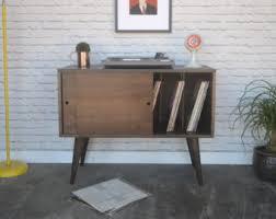 mid century storage cabinet eiden record storage cabinet mid century modern inspired