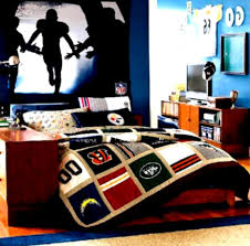 awesome boy bedroom ideas tufted wingback headboard assorted