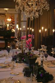 Christmas Table by Top 50 Christmas Tablescapes And Christmas Table Settings
