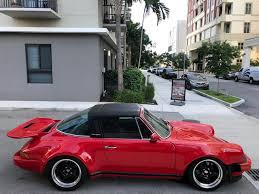 porsche 911 wide 1977 used porsche 911 targa wide conversion at vertex auto
