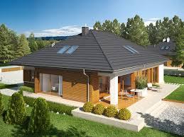 Modern Single Storey House Plans Single Storey Inspirational House Plan Home Design