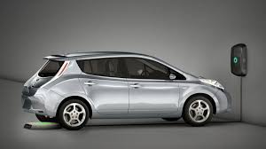 nissan leaf charger type wireless charging for the leaf volt and elr it u0027s here and it