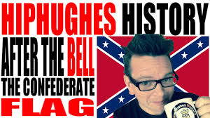 Black And White Rebel Flag Why The Confederate Flag Isn U0027t Black And White Hiphughes After