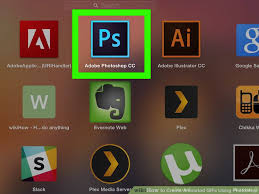 tutorial membuat logo di photoshop cs4 how to create animated gifs using photoshop with pictures