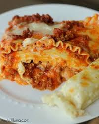 Lasagna Recipe Cottage Cheese by Classic Lasagna The Cheese Lasagne And Classic