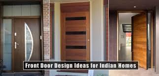 Main Door Designs For Home 19 Main Front Door Design Ideas For Indian Homes 2017