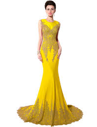 gold yellow prom dresses holiday dresses