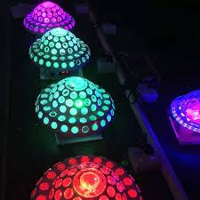 magic laser christmas lights led crystal magic ball light christmas laser projector dmx dj disco