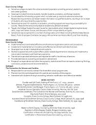 college resume sle 2014 resume sle transfer student 28 images resume as administrative