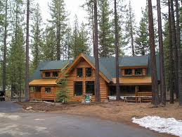 Affordable Home Construction California Log Homes Are For The Family Gathering Our Pre Built