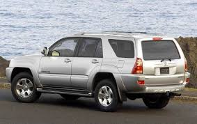cheap toyota 4runner for sale used 2003 toyota 4runner for sale pricing features edmunds
