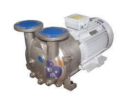 Water Ring Vaccum Pump Shandong Bozhong Vacuum Equipment Co Ltd