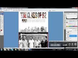 membuat poster photoshop cs3 tutorial poster photoshop cs3 youtube